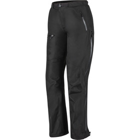 Marmot Eclipse Pantalones Mujer, black